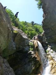 grand saut