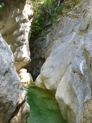 petit passage secret dans pierrefeu