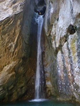 canyon roya maglia