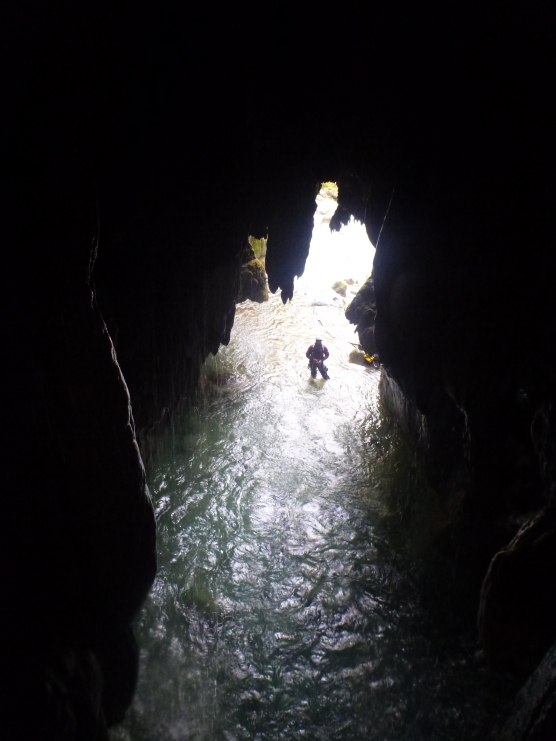 canyoning monaco nice vintimille cuneo