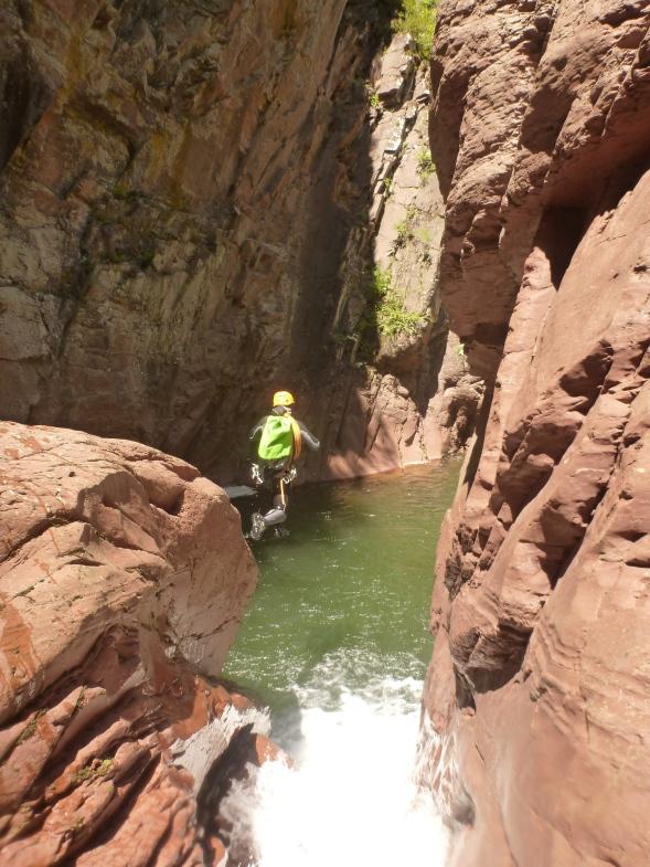 canyon expert