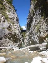 canyon saint jean proche annot