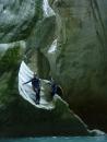 canyoning canyonfun verdon castellane saint andré les alpes