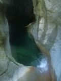canyoning alpes maritimes cote d'azur