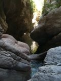 canyoning puget thenier