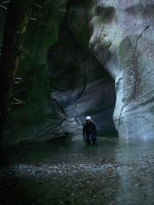 canyoning locarno biasca bellinzona