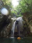 canyoning monaco nice famille