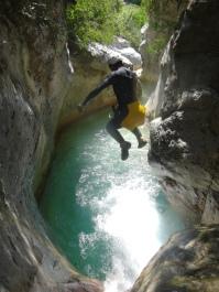 nice jump in maglia near nice