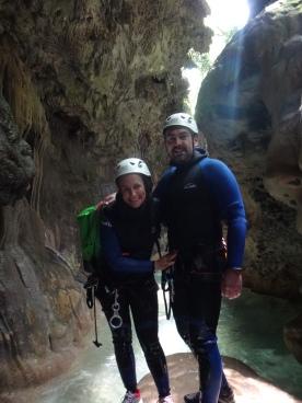 bonne humeur dans la grotte maglia