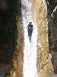 plus beau canyoning nice cannes monaco