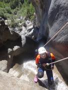 canyon découverte nice haut var entraunes