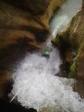 canyon sport en début de saison