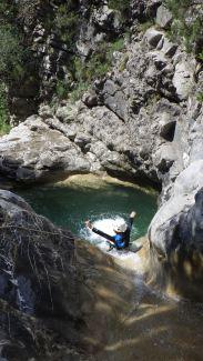toboggan canyon